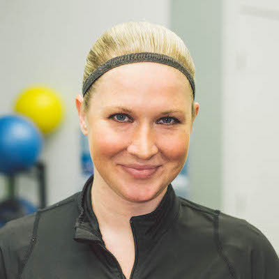 Diana Shannon | Panorama Physiotherapy & Sports Clinic