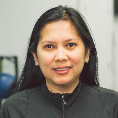 Ivy Avila | Panorama Physiotherapy & Sports Clinic