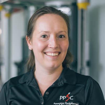 Natasha Szucs | Panorama Physiotherapy & Sports Clinic