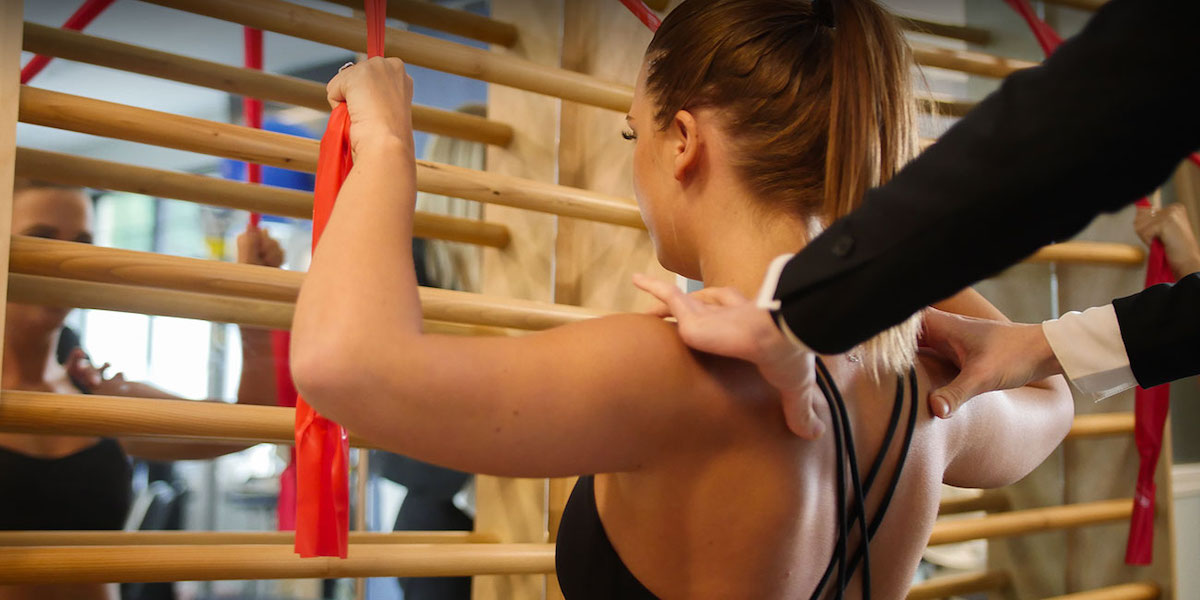 Spine Exercise and Therapy | Panorama Physiotherapy & Sports Clinic
