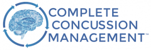 Concussion Management Logo   Panorama Physiotherapy & Sports Injury Clinic