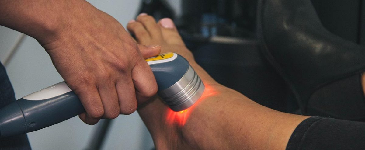 Laser Therapy   Panorama Physiotherapy & Sports Clinic