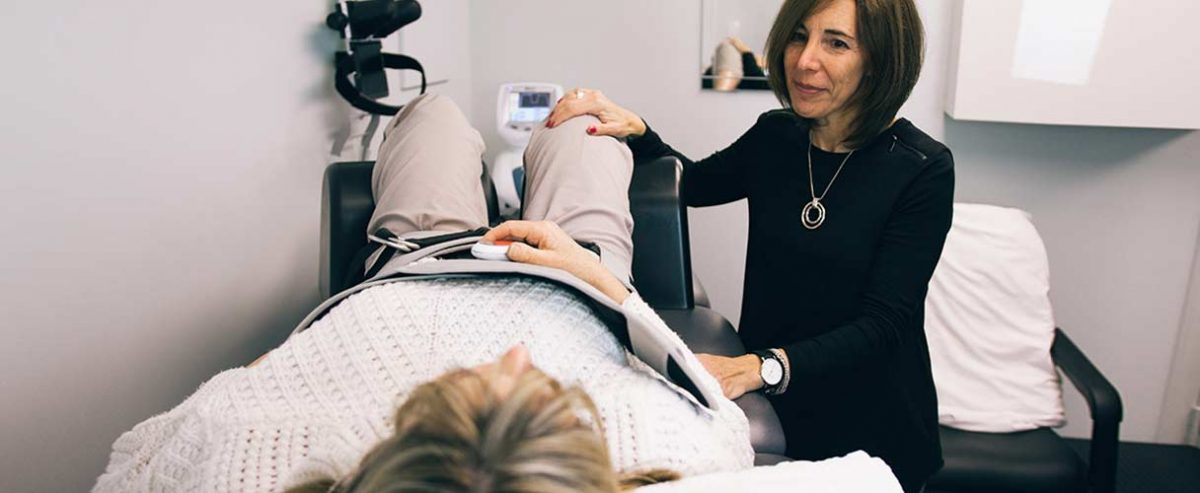 Spinal Decompression Therapy | Panorama Physiotherapy & Sports Clinic